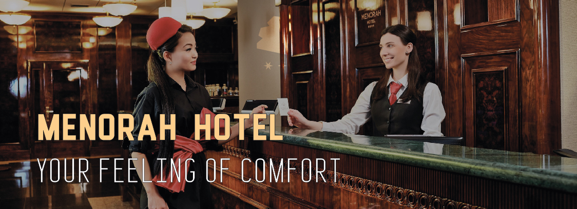 hotels in Dnipro